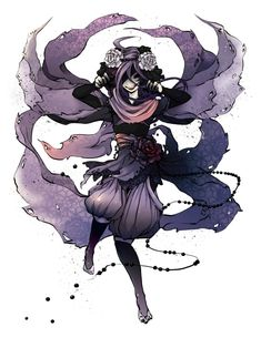 Gastly - on GijinkaDex