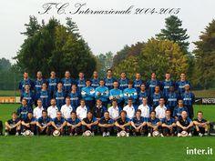 #internazionale past squad 04/05