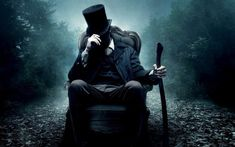 1860 - Abraham Lincoln was elected to be the sixteenth president of the United States. Do you think anyone knew back then that the president elect was also Abraham Lincoln: Vampire Hunter? Abraham Lincoln Vampire Hunter, 2048x1152 Wallpapers, 1 Clipart, Creepy, Der Joker, Video Clips, Iphone 5 Wallpaper, Dark Wallpaper, Nature Wallpaper