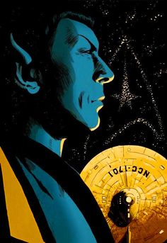 The sci-fi fiction becomes your favourite once you go through our amazing Star Trek Poster Collection. Star Trek Spock, Star Trek Tv, Star Trek Series, Star Wars, Ship Illustration, Illustrations, Star Trek Original, Star Trek Enterprise, Star Trek Voyager