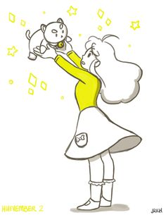 bee and puppycat   Tumblr