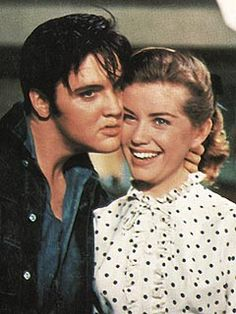 Nun Who Starred with Elvis Is Headed to the Oscars: Currently the subject of an Oscar-nominated HBO documentary, God Is Bigger Than Elvis, Mother Dolores, who in her Hollywood days made Loving You and King Creole with Presley (and 11 movies in all), will be at the Kodak Theatre on Feb. 26.
