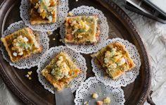 Lohipiirakka/Salmon pie