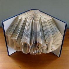 Arte en papel / paper art