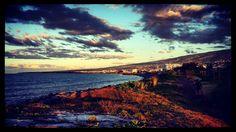Sweet night to you all !  #instagram #igers #instafrance #igersfrance #france #reunionisland #iledelareunion #landscape #paysage #gotoreunion #naturelovers #travel #reunionparadis #islandlife #sunset #sunrise #wanderlust #team974 #974 #beaupays #skyporn #sea #hiking #trailrunning #discover #scenery #wanderlust #picoftheday by lagouglaz