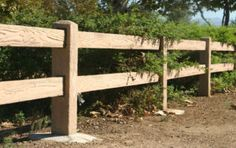 What do you mean by precast concrete fence? Know here more information visit http://americanprecastfences.com