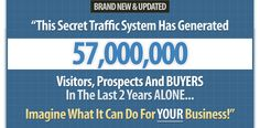TRAFFIC BLACKBOOK - Imagine: you've been invited to a 'behind-closed-doors' mastermind of the world's top traffic experts. These Traffic 'outliers' are responsible for generating tens of millions of dollars for their private clients.