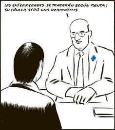 El Roto en El País. Publicado por Juanan. Humor Grafico, Romper, Memes, Life, Chistes, News, Funny, Illustrations, Drawings