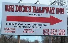 Inappropriate Business Sign Fails