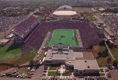Bill Snyder Family Stadium, Manhattan, KS