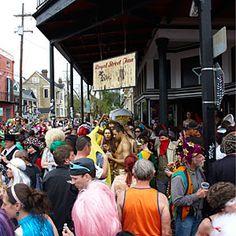 16 Tips for Celebrating Mardi Gras in New Orleans  