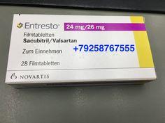 Лекарство entresto mg mg