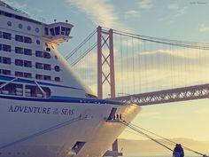Adventure of the Seas.
