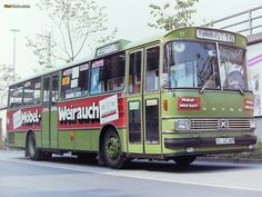 1970-84 Setra S130S