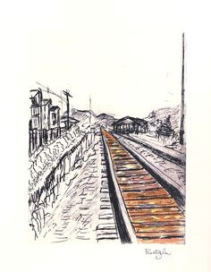 http://sketchuniverse.files.wordpress.com/2012/07/by-dylan-bob-train-tracks.jpg