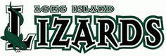 Long Island Lizards MLL