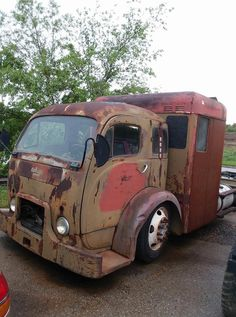 pictures of rat rod trucks Dually Trucks, Big Rig Trucks, Hot Rod Trucks, New Trucks, Diesel Trucks, Custom Trucks, Cool Trucks, Vintage Pickup Trucks, Antique Trucks