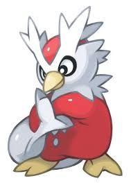 #delibird #pokemon #anime #pocketmonsters