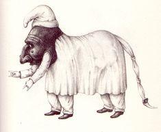 Pulcinellopedia - Luigi Serafini
