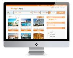 Hotel Booking Design