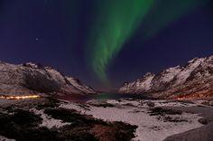 The Sky last night | por John A.Hemmingsen