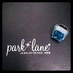 Modern ring park lane