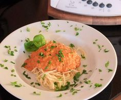 Kartoffel-Bolognese - Nudelsosse vegetarisch by Schirmle on www.rezeptwelt.de