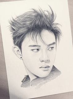 So Cool Kyungsoo by manapia
