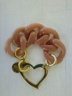 www.brillygioielli.it Bracelets, Jewelry, Style, Fashion, Bangles, Jewellery Making, Moda, Stylus, Arm Bracelets