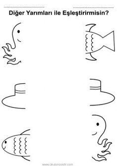 4 Year Old Worksheets Printable Kids Worksheets