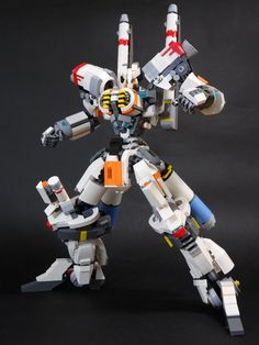 LEGO JU-10 | by jan_lego