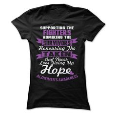 #Statestshirt... Cool T-shirts Worth :$22.ninety fivePurchase Now Low cost Codes View photographs & photographs of Support - Alzheimers t-shirts & hoodies:For those who don't completely love our design, you'll be able to SEARCH your favourite one through ....