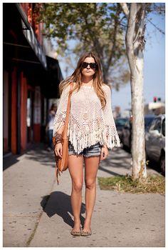 La Street Fashion   Image Courtesy Streetgeist.com)