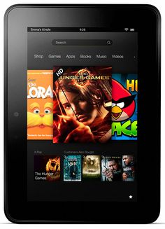 Here's everything you need to know about how to get in the drawing for a free Kindle Fire HD, 20 author-signed books, and a 50% off coupon for books.