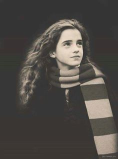 JK Rowling, Hermione, and Emma Watson are three of my heroes