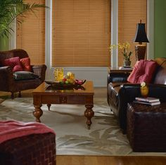 Hunter Douglas Casual Window Treatments #Hunter_Douglas #Casual #Chic #Window_Treatments