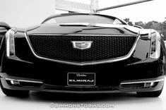 2014 Cadillac.