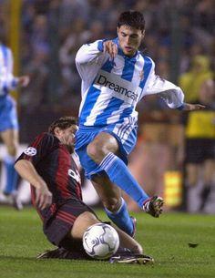 Diego Tristán (Deportivo de La Coruña)