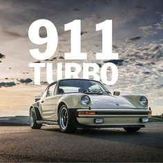 #Porsche #911turbo