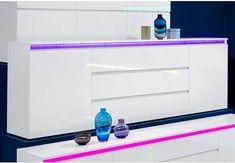 Tecnos Sideboard, Breite 180 cm, 2 Türen online kaufen | OTTO