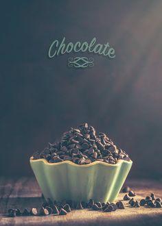 https://flic.kr/p/Su3uYK | Chocolate | Para 52 Still Lifes: Sweet