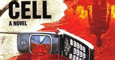 Stephen King Cell Movie...I still don't have a cell!