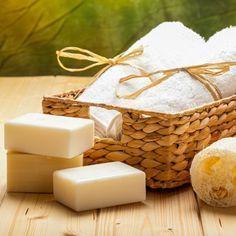 Seife herstellen - Seifen-Rezept: Basische Seife selbst machen