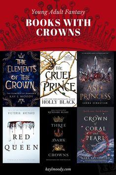 Best Fantasy Romance Books, Teen Romance Books, Fantasy Books To Read, Book List Must Read, Book Lists, Ya Books, Book Club Books, Life Changing Books, Books For Teens
