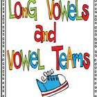 Do your kids have trouble remembering all the different vowel team spelling patterns?  There are so many spelling rules in the English language!  W...