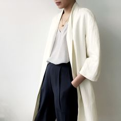 News | 7115 by Szeki i would love this coat in black