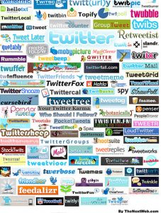 Twitter Buzz - Twitter - Miami's full-service public relations, special events, and marketing firm. THE LC MEDIA GROUP - Follow us on www.facebook.com/thelcsocial