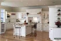 White Kitchens - Bing Images