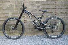 2017 Commencal Supre