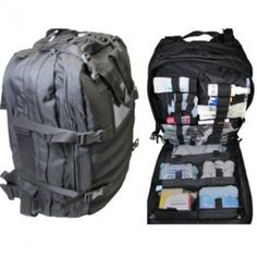 STOMP Medical Bag great kit for your survival supply. Good price too!